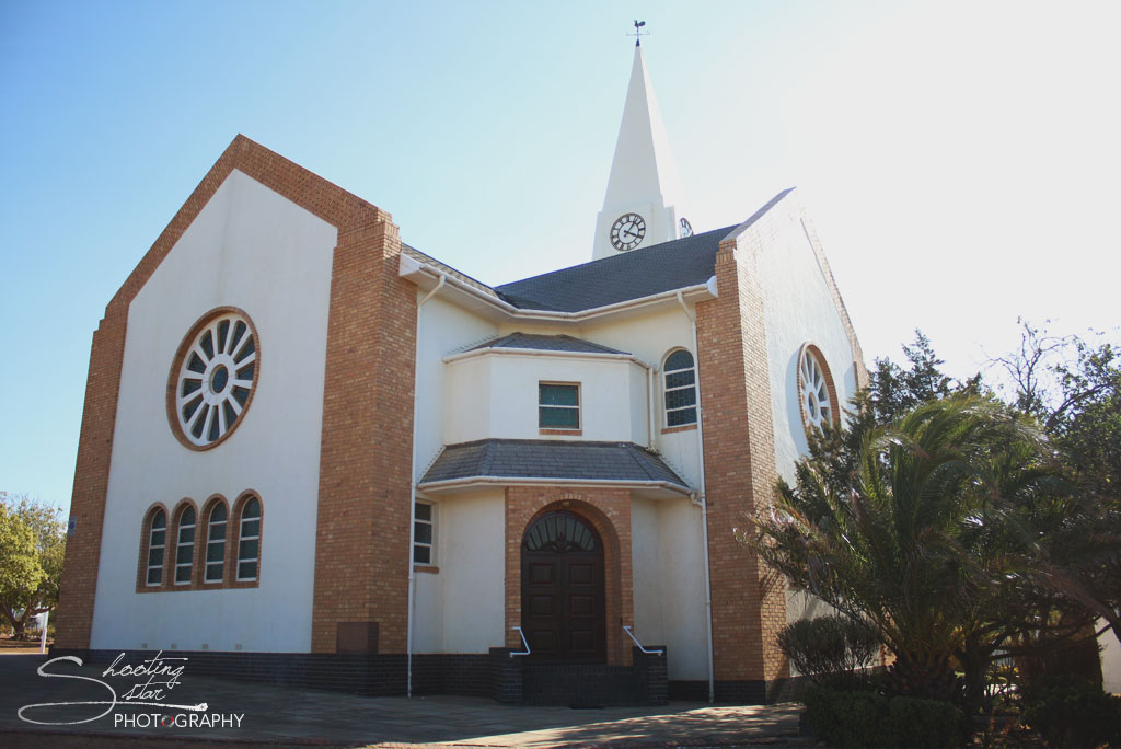 Darling Dutch Reformed Church