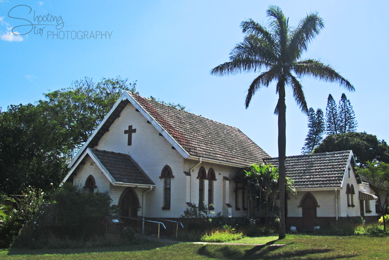 Mtubatuba Church