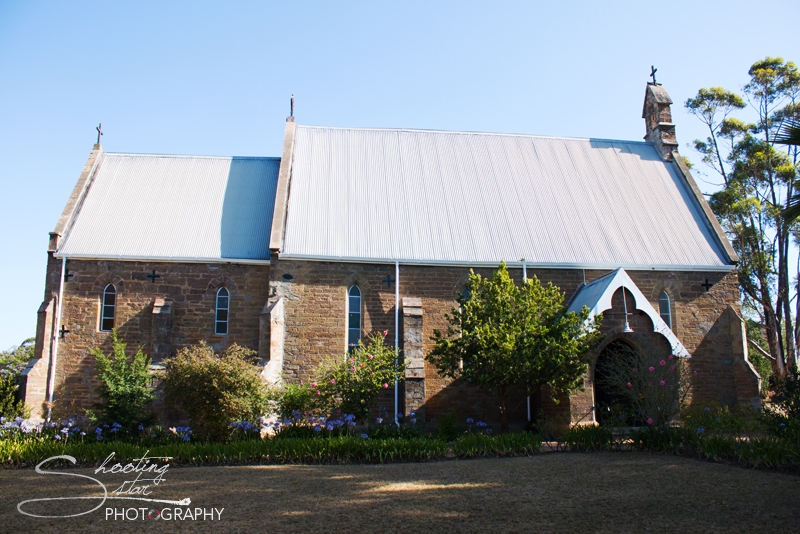 Riversdale St Matthew's Church